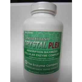 The Enzyme Company Antiox Crystal Plex 300gm