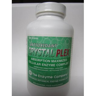 The Enzyme Company Antiox Crystal Plex 300gm