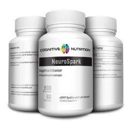 COGNITIVE NUTRITION Aniracetam 750mg 60c