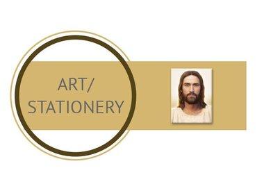 Art / Stationery