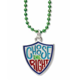 Ringmasters CTR Theme Necklace
