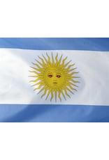 Online Stores Flag - Argentina 3'x5'