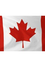 Online Stores Flag - Canada 3'x5'
