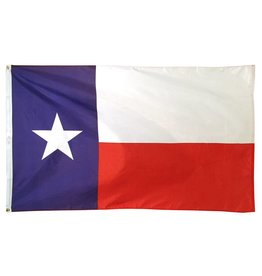 Online Stores Flag - Texas 3'x5'
