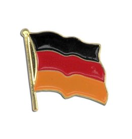 Online Stores Lapel Pin - Germany Flag