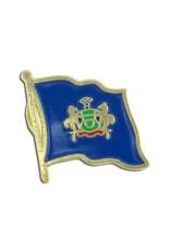 Online Stores Lapel Pin - Pennsylvania Flag