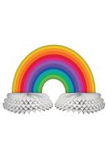 Creative Converting Rainbow - Centerpiece