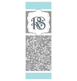 Popcorn Tree Relief Society Bookmarks, 6ct