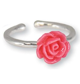 Ringmasters YW Mia Maid Rose Ring