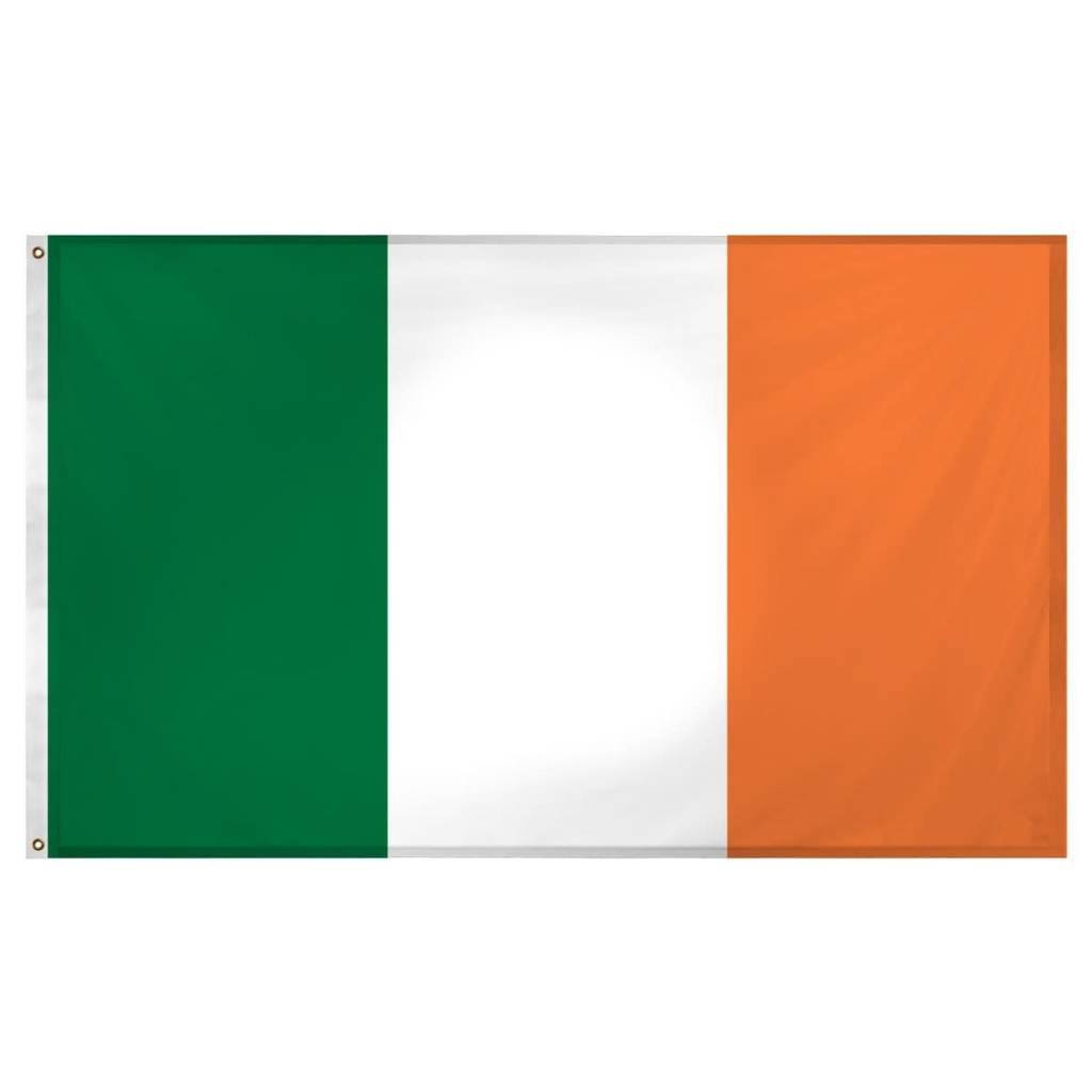 Online Stores Flag - Ireland 3'x5'