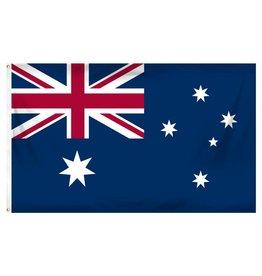 Online Stores Flag - Australia 3'x5'