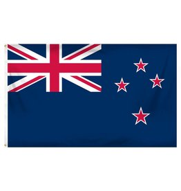 Online Stores Flag - New Zealand 3'x5'