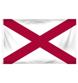 Online Stores Flag - Alabama 3'x5'