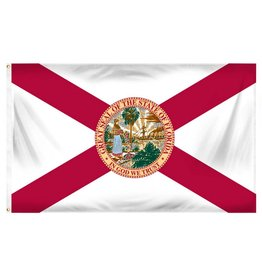 Online Stores Flag - Florida 3'x5'