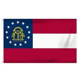 Online Stores Flag - Georgia 3'x5'