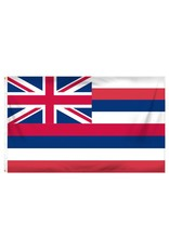 Online Stores Flag - Hawaii 3'x5'
