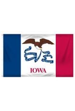 Online Stores Flag - Iowa 3'x5'