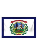 Online Stores Flag - West Virginia 3'x5'