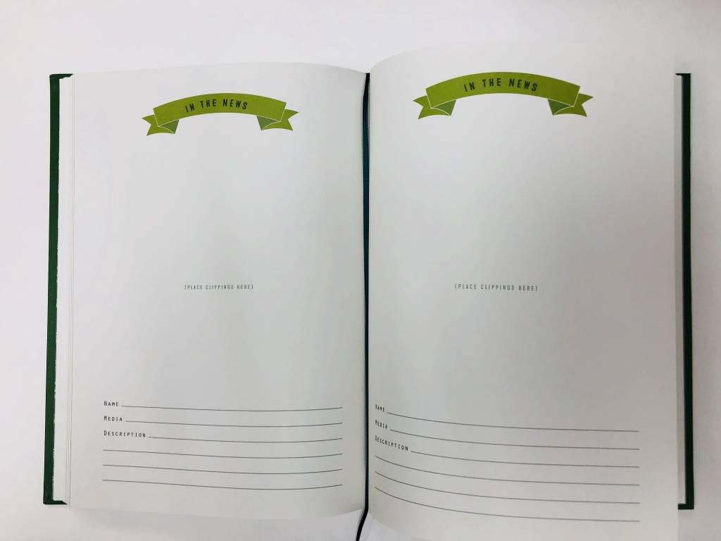 My Family Genealogy Journal