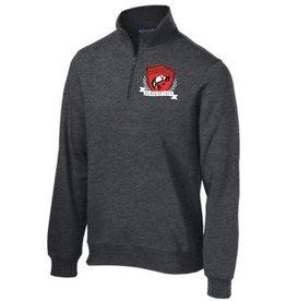 #158 Quarter-Zip Pullover Sweatshirt - BHS Reunions
