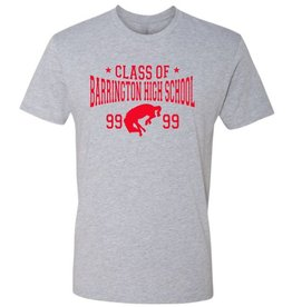 #6 Premium Short Sleeve Crew Neck Tee - BHS Class of... Collection