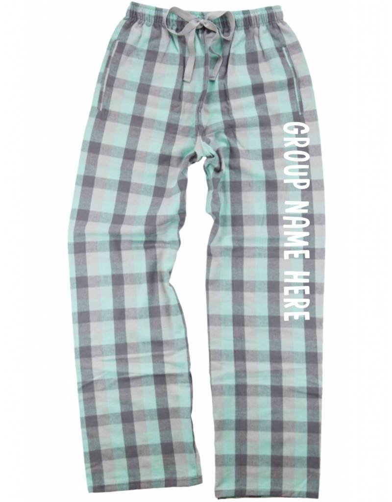 #201 Flannel Pants - Mothers of Multiples