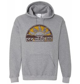 #101 Classic Hooded Sweatshirt - Weller Inn