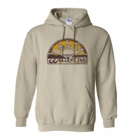 #101B Classic Hooded Sweatshirt - Weller Inn