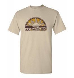 #2B Classic Short Sleeve T-Shirt - Weller Inn