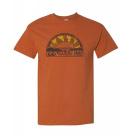 #2 Classic Short Sleeve T-Shirt - Weller Inn