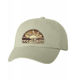 #486 Classic Baseball Hat - Weller Inn