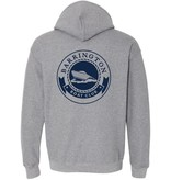#101 Classic Hooded Sweatshirt - Barrington Boat Club
