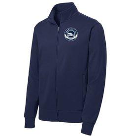 #241 Sport-Wick Fleece Full Zip Jacket - Barrington Boat Club