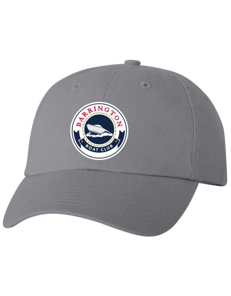 #486B Classic Baseball Hat - Barrington Boat Club