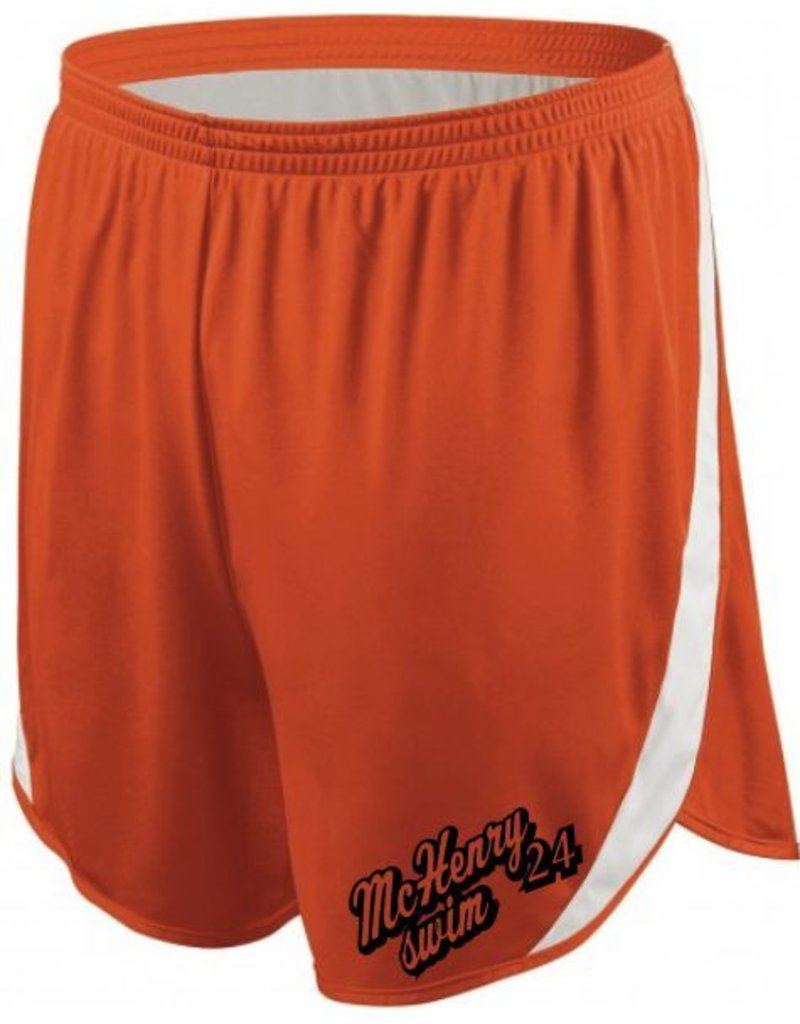 #221 Adult Lead Short - McHenry Swimming