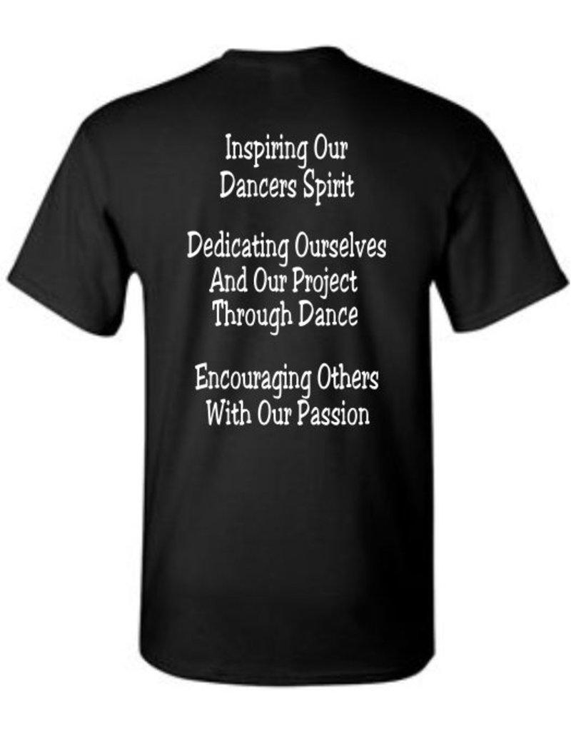 #2 Classic Short Sleeve T-Shirt - Bataille IDP