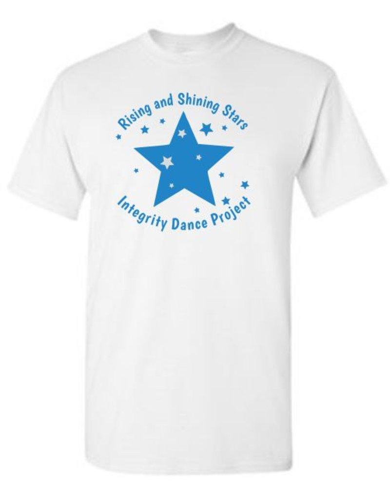 #2B Classic Short Sleeve T-Shirt - Bataille IDP
