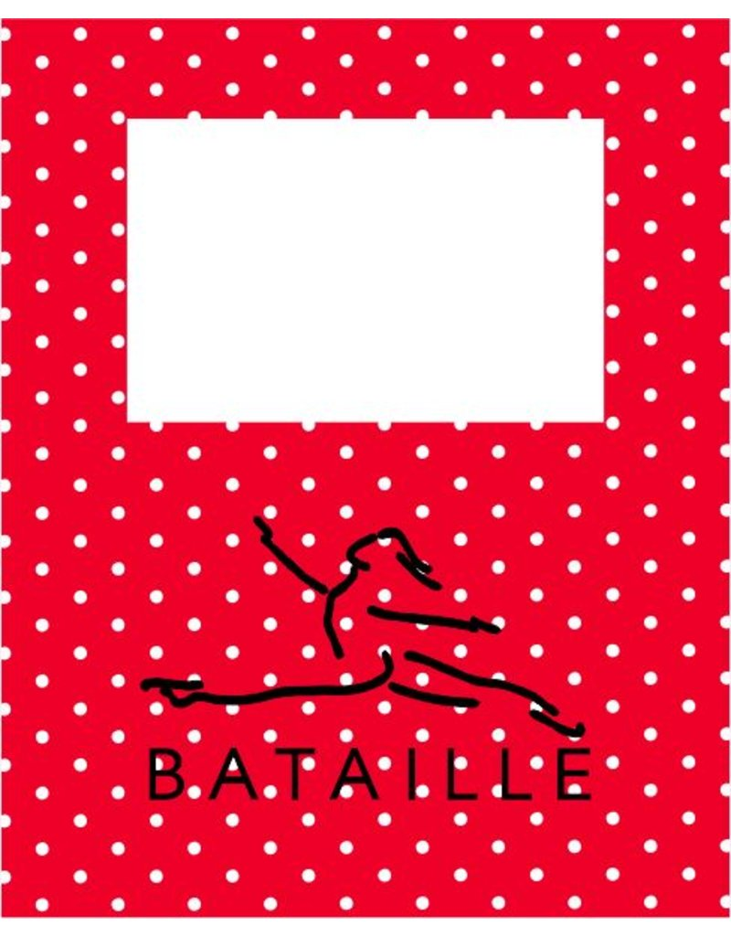 4x5 Frame - Bataille