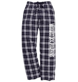 #201 Flannel Pants - Woodstock Swim