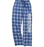 #201 Flannel Pants - Woodstock Swim