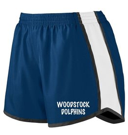 #265 Ladies Pulse Shorts - Woodstock Swim