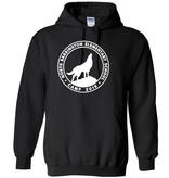 #101B Hooded Sweatshirt - NBS Camp 2018