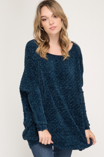 Pullovers Rochelles Boutique