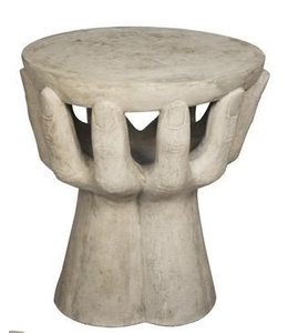 HAND SIDE TABLE - AS IS FINAL SALE