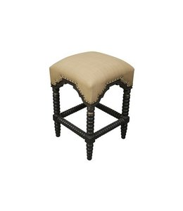 ABACUS COUNTER STOOL GHB W/CTN