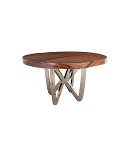 KISSING BUTTERFLY DINING TABLE