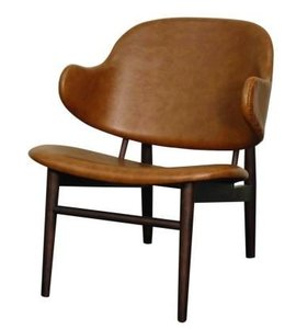 DOYLE PU CHAIR