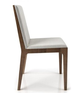 MAGNOLIA DINING CHAIR FAB: CH100 FINISH #21