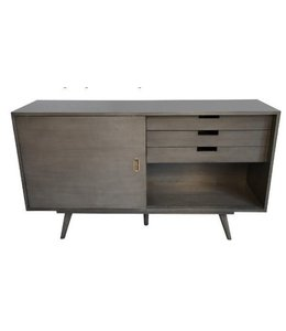 BETH SIDEBOARD PALE FINISH
