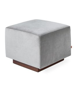 SPARROW OTTOMAN / VELVET LONDON